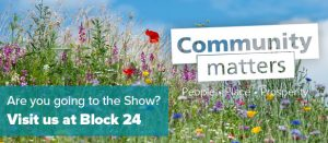 Come and visit us at the New Forest Show