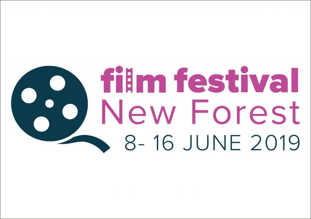 Film Festival: New Forest logo
