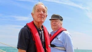 Britain by Boat Michael Buerk and John Sergeant