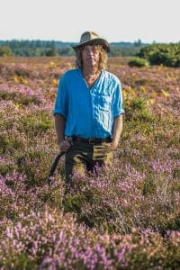 The New Forest to star in stunning documentary