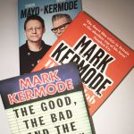 Mark Kermode Books