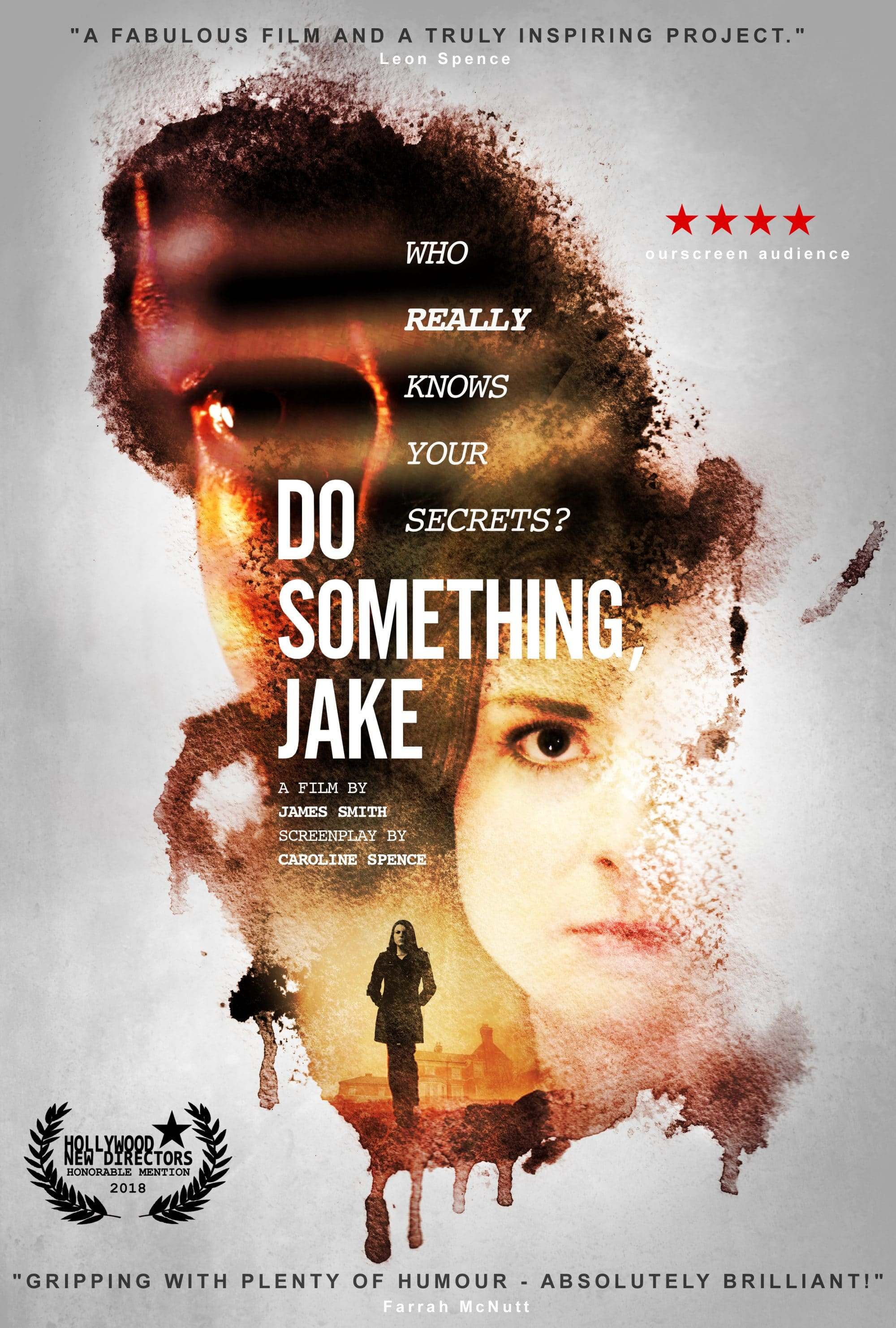 Do Something Jake