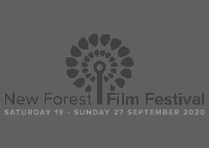 New Forest Film Festival Logo 2020